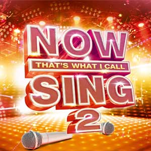 Acheter Now Thats What I Call Sing 2 Xbox One Code Comparateur Prix