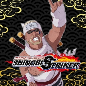 NTBSS Master Character Training Pack Eight Tails Jinchuriki
