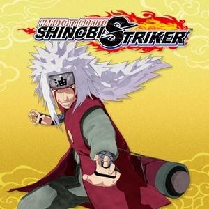 NTBSS Master Character Training Pack Jiraiya