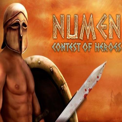 Acheter Numen Contest of Heroes Clé Cd Comparateur Prix