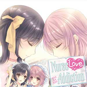 Acheter Nurse Love Addiction Clé Cd Comparateur Prix