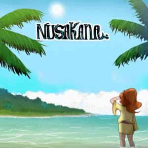 Acheter Nusakana Clé Cd Comparateur Prix