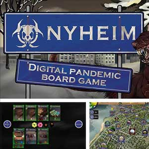Nyheim