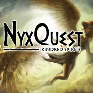 Acheter NyxQuest Kindred Spirits Clé Cd Comparateur Prix