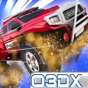 Acheter O3DX Clé Cd Comparateur Prix