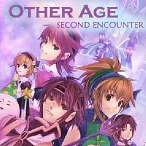 Acheter OASE Other Age Second Encounter Clé Cd Comparateur Prix