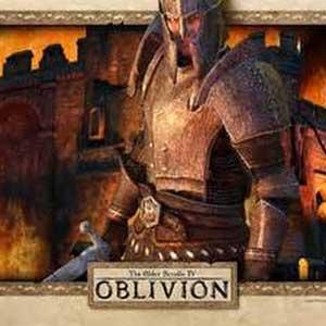 Acheter The Elder Scrolls 4 Oblivion Xbox One Code Comparateur Prix