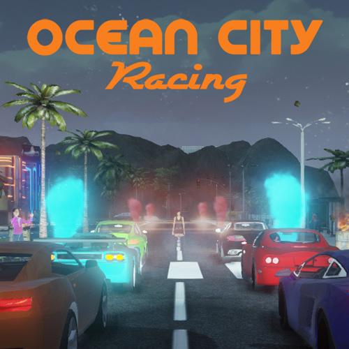 Acheter Ocean City Racing Clé Cd Comparateur Prix