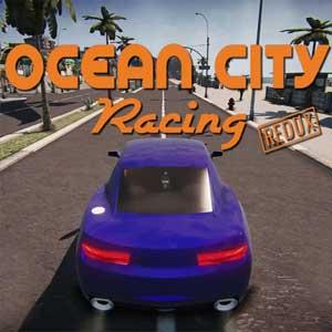 Acheter OCEAN CITY RACING Redux Clé Cd Comparateur Prix
