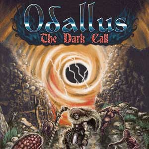Acheter Odallus The Dark Call Clé Cd Comparateur Prix