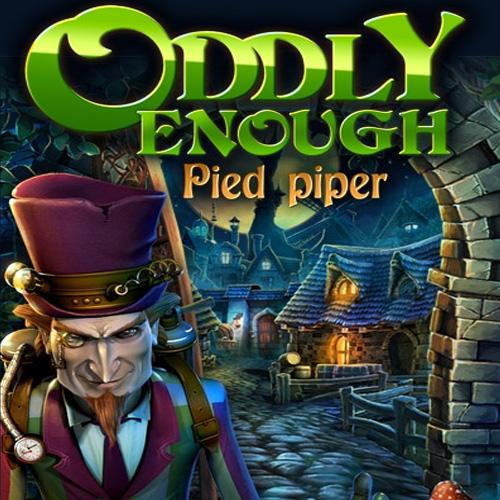 Acheter Oddly Enough Pied Piper Clé Cd Comparateur Prix