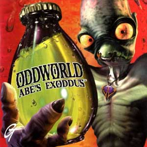 Acheter Oddworld Abes Exoddus Clé Cd Comparateur Prix