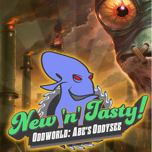 Acheter Oddworld New n Tasty Xbox One Code Comparateur Prix