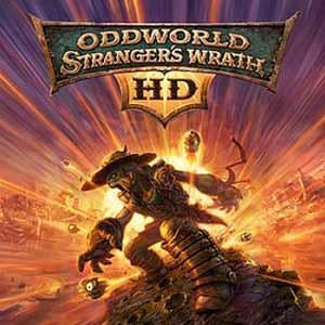 Acheter Oddworld Strangers Wrath HD Clé Cd Comparateur Prix