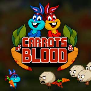 Acheter Of Carrots And Blood Clé Cd Comparateur Prix