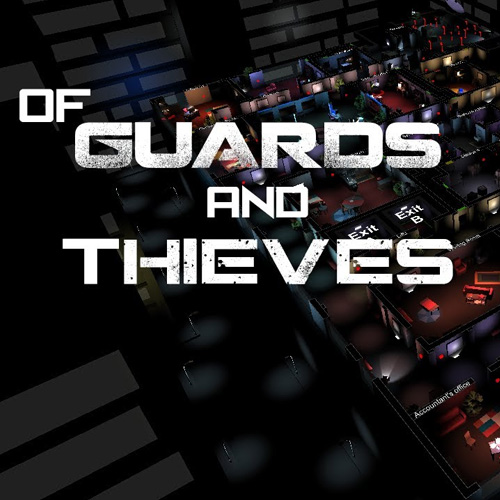Acheter Of Guards And Thieves Clé Cd Comparateur Prix