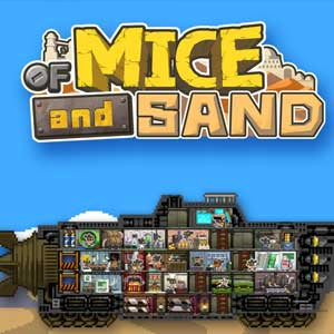 Acheter OF MICE AND SAND REVISED Clé CD Comparateur Prix