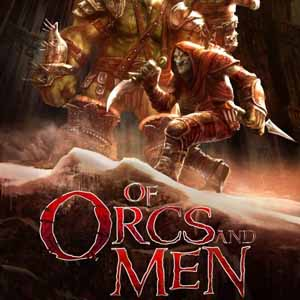 Acheter Of ORCS and Men Xbox 360 Code Comparateur Prix