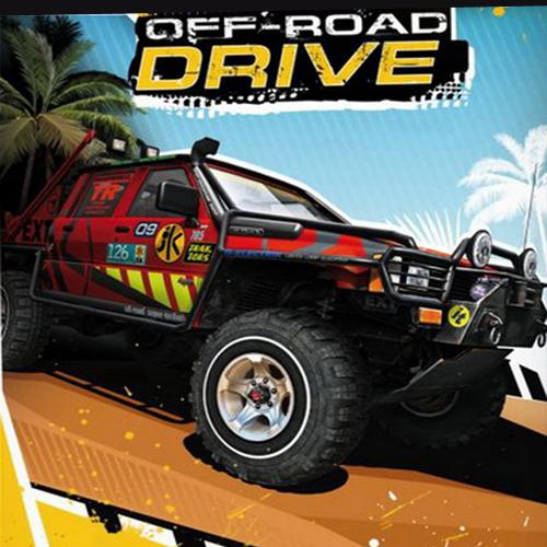 Acheter Off-Road Drive clé CD Comparateur Prix