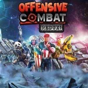 Offensive Combat Redux