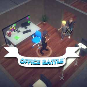 Acheter Office Battle Clé Cd Comparateur Prix