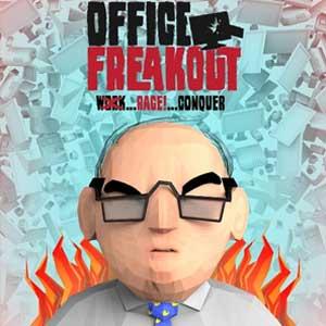 Acheter Office Freakout Clé Cd Comparateur Prix