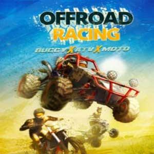Offroad Racing  Buggy X ATV X Moto