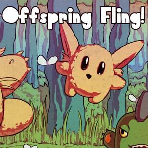Acheter Offspring Fling! Clé Cd Comparateur Prix