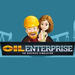 Acheter Oil Enterprise Clé Cd Comparateur Prix