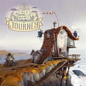 Old Mans Journey