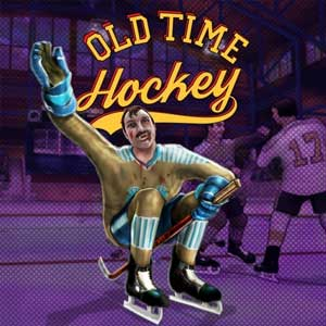 Telecharger Old Time Hockey PS4 code Comparateur Prix