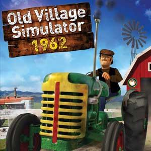 Acheter Old Village Simulator 1962 Clé Cd Comparateur Prix