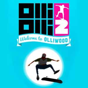 OlliOlli 2 Welcome to Olliwood