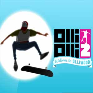 Acheter OlliOlli2 Welcome to Olliwood Clé Cd Comparateur Prix