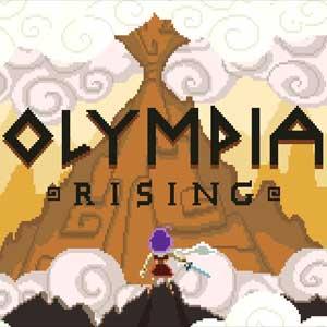 Acheter Olympia Rising Clé Cd Comparateur Prix