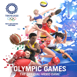 Acheter Olympic Games Tokyo 2020 Nintendo Switch comparateur prix