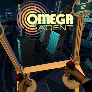 Acheter Omega Agent Clé Cd Comparateur Prix