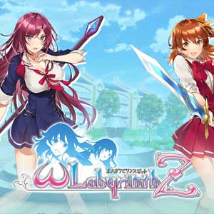 Telecharger Omega Labyrinth Z PS4 code Comparateur Prix