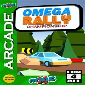Acheter Omega Rally Championship Xbox Series Comparateur Prix