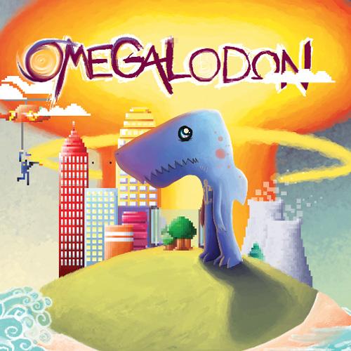 Omegalodon