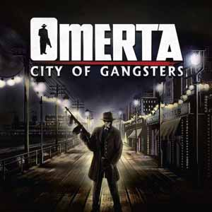 Acheter Omerta City of Gangsters Xbox 360 Code Comparateur Prix