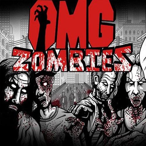 Acheter Omg Zombies Cle Cd Comparateur Prix