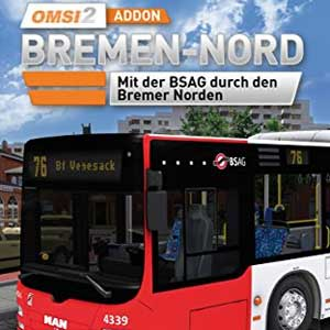 OMSI 2 Add-on Bremen-Nord