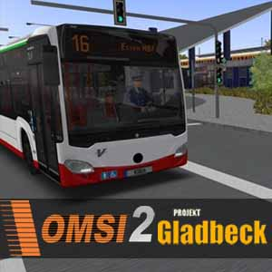 Acheter OMSI 2 Add-On Projekt Gladbeck Clé Cd Comparateur Prix