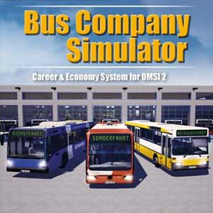 OMSI 2 Bus Company Simulator Add-On