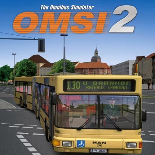 OMSI 2 Omnibus Simulator