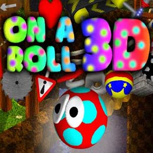 Acheter On A Roll 3D Xbox One Comparateur Prix