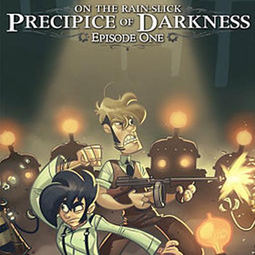 Acheter On the Rain-Slick Precipice of Darkness Episode One Clé Cd Comparateur Prix