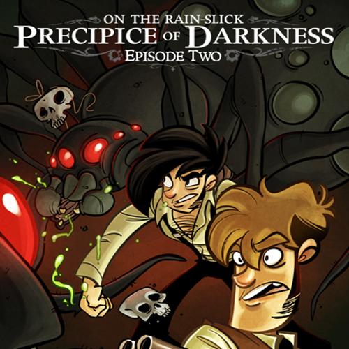 Acheter On the Rain-Slick Precipice of Darkness Episode Two Clé Cd Comparateur Prix