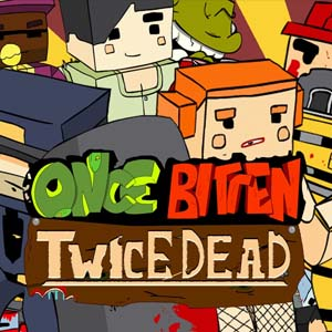 Acheter Once Bitten, Twice Dead! Clé Cd Comparateur Prix